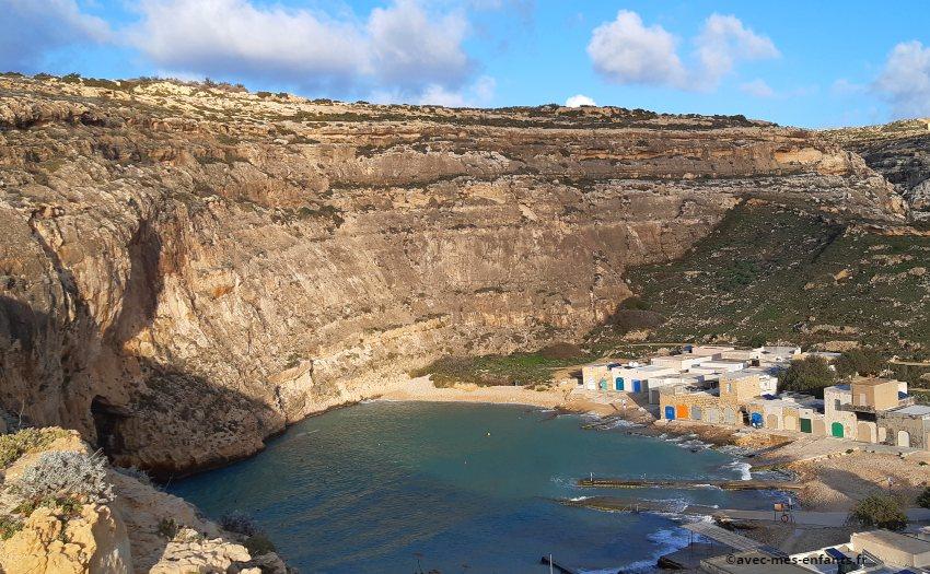 malte-en-famille-mer-de-dwerja