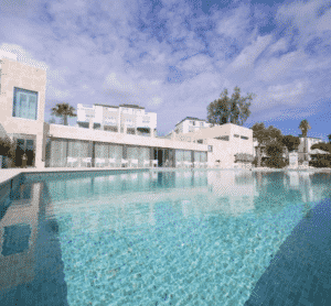 Malte-hotel-urban-valley-resort-spa